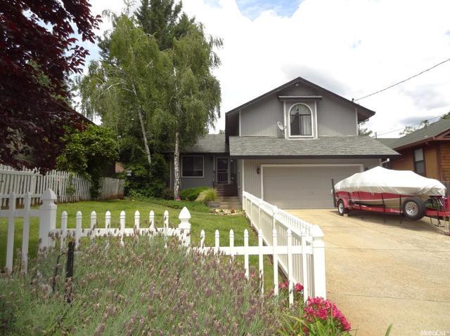 133 Pine St, Colfax, CA