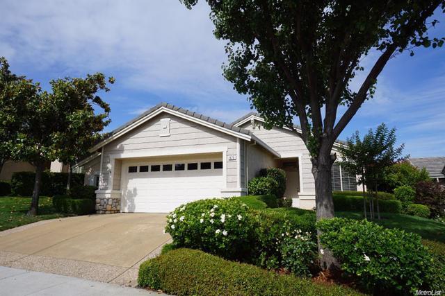 876 Greenridge Ct, Lincoln, CA