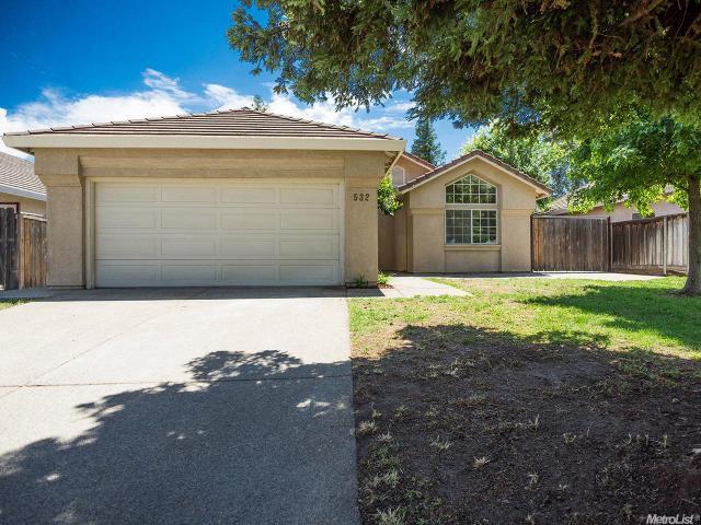 532 Cecelio, Tracy, CA