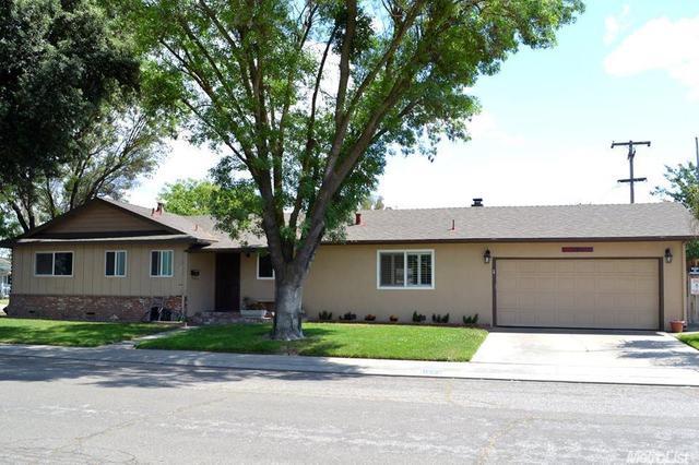 1600 Derek Way, Modesto CA 95350