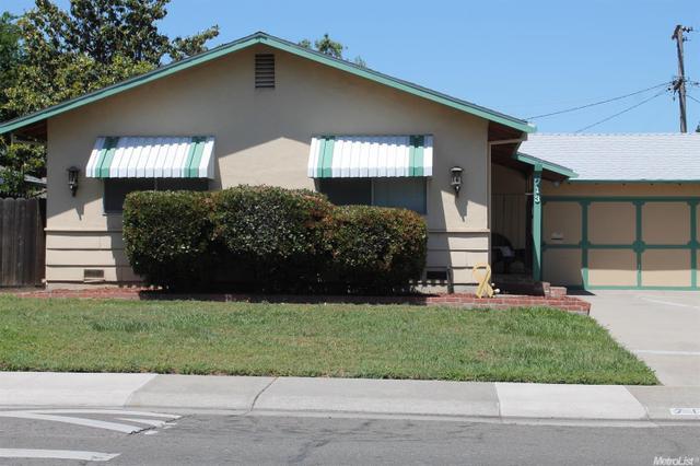 713 Elaine Dr, Stockton, CA