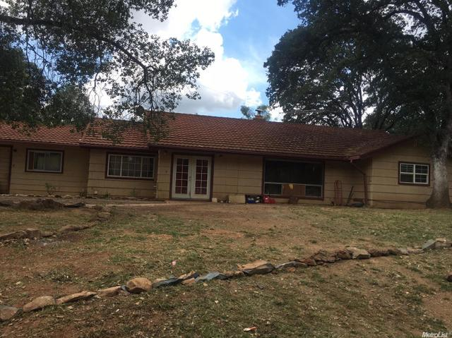 4428 Blanchard Rd, Placerville, CA