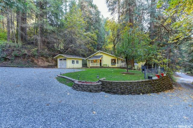 4940 Clear Creek Rd, Placerville, CA
