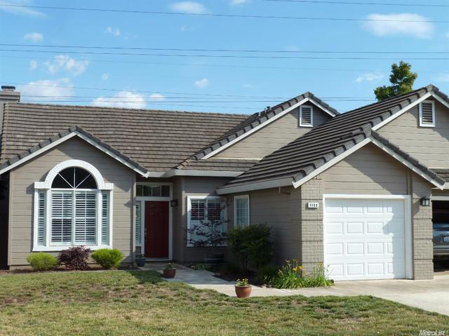 1188 Hawthorne Loop, Roseville CA 95678