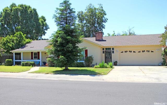 314 Maedell Way, Woodland, CA 95695