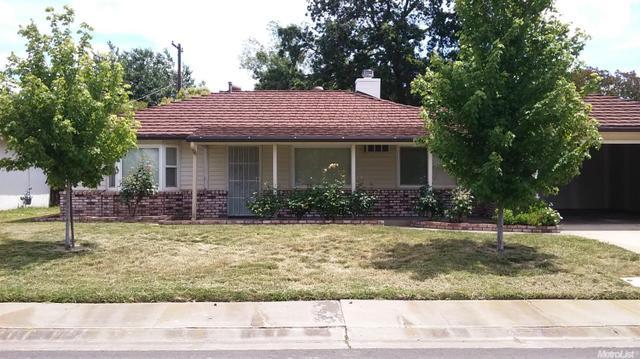 3749 Bolivar Ave, North Highlands, CA