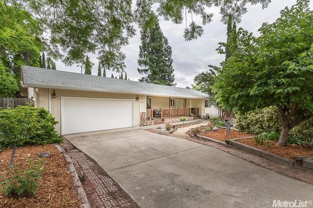 7912 Charcrest Ct, Fair Oaks, CA