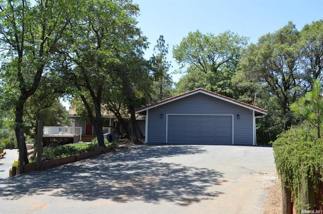 710 Hawthorne Rd, Colfax, CA