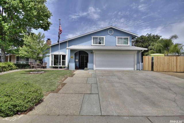 9505 Appalachian Dr, Sacramento, CA