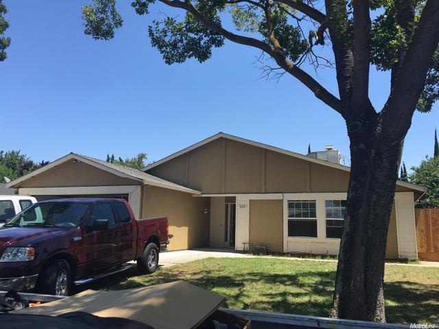 520 Mary Todd, Modesto, CA