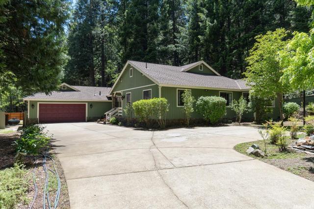 4580 Jenkinson Cir, Pollock Pines, CA