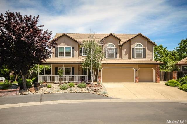328 Ironwood Cir, Roseville, CA
