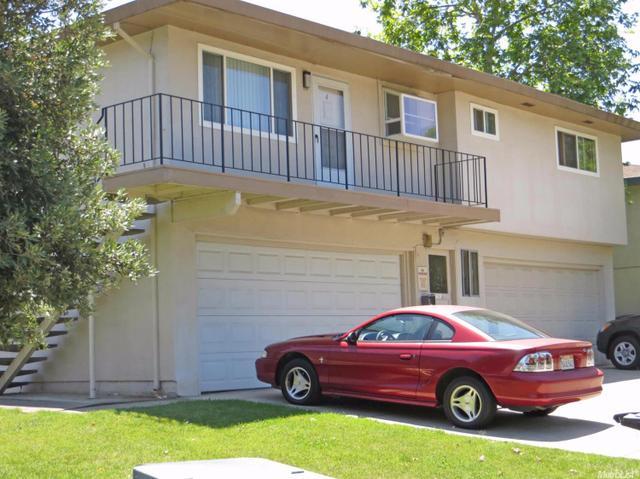 6269 Cavan Dr #APT 4, Citrus Heights, CA
