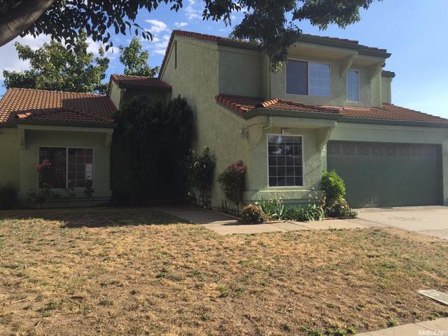 2304 Sussex Ave, Modesto, CA 95358