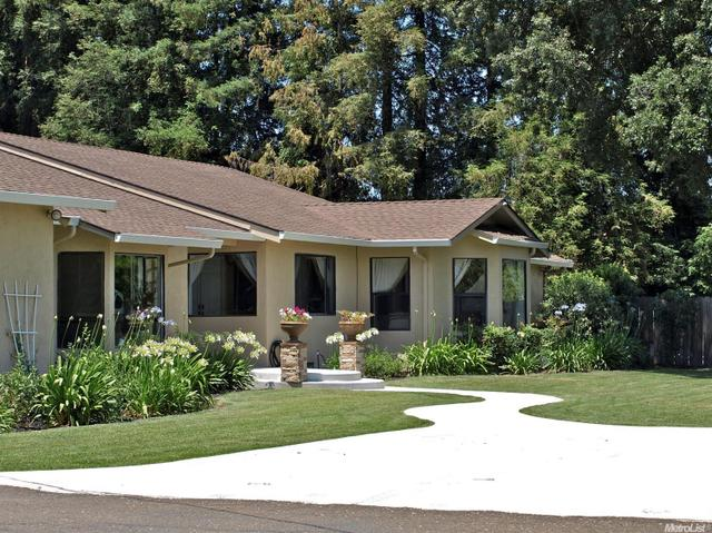 9645 Alhambra Ave, Stockton, CA