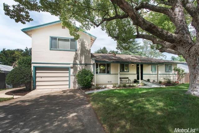 7613 Palisade Way, Fair Oaks, CA 95628