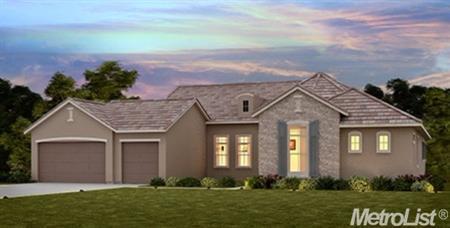 2626 Cobble Rock, El Dorado Hills, CA 95762
