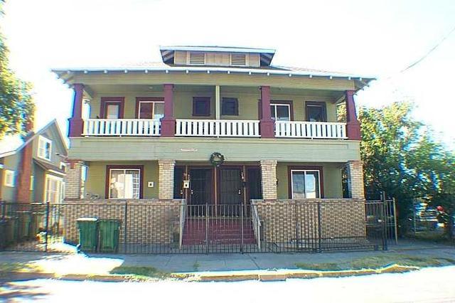 518 E Flora St, Stockton, CA 95202