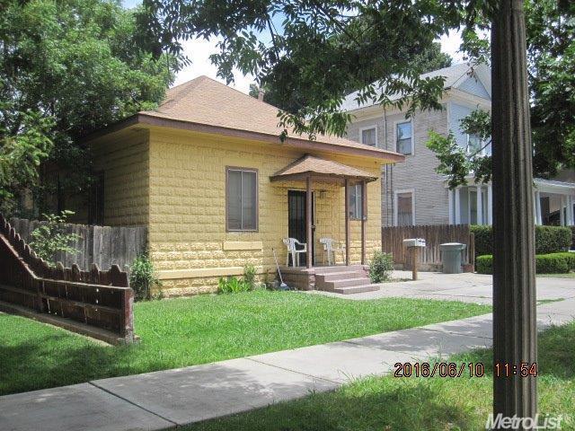 845 W 18th St, Merced, CA 95340