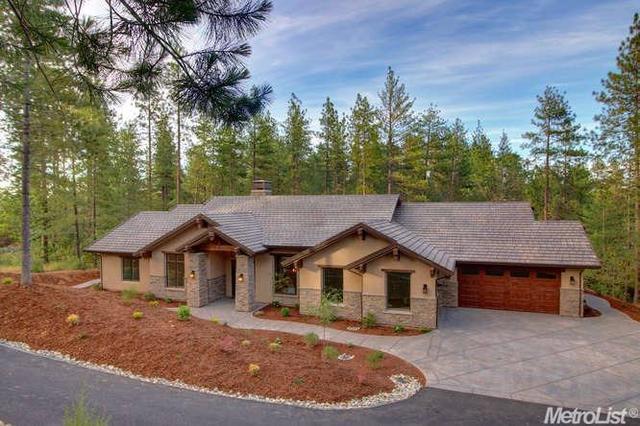 1360 Shady Tree Ln, Meadow Vista, CA 95722