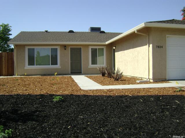 7834 Amherst St Sacramento, CA 95832