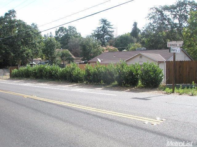 6048 Illinois Ave Orangevale, CA 95662