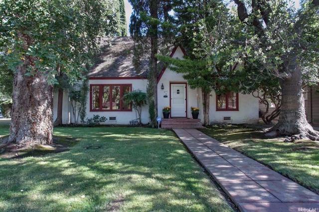 431 Mensinger Ave Modesto, CA 95350
