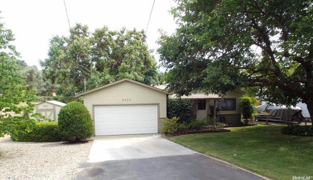 9428 Elm Ave Orangevale, CA 95662
