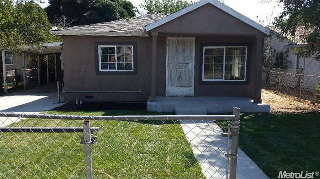 1836 W Hazelton, Stockton, CA 95203