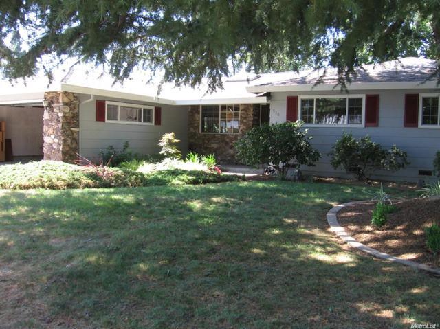 986 Greenhurst Way Sacramento, CA 95831