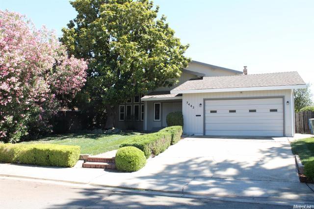 7443 Myrtle Vista Ave Sacramento, CA 95831