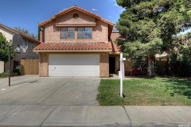 830 Colonial Ln, Tracy, CA 95376