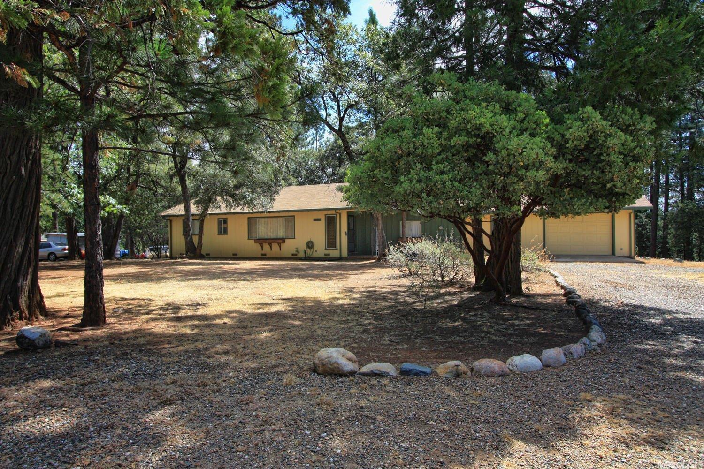12608 Eldel Rd, Pine Grove, CA 95665
