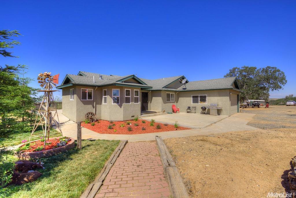 5155 El Encino, La Grange, CA 95329