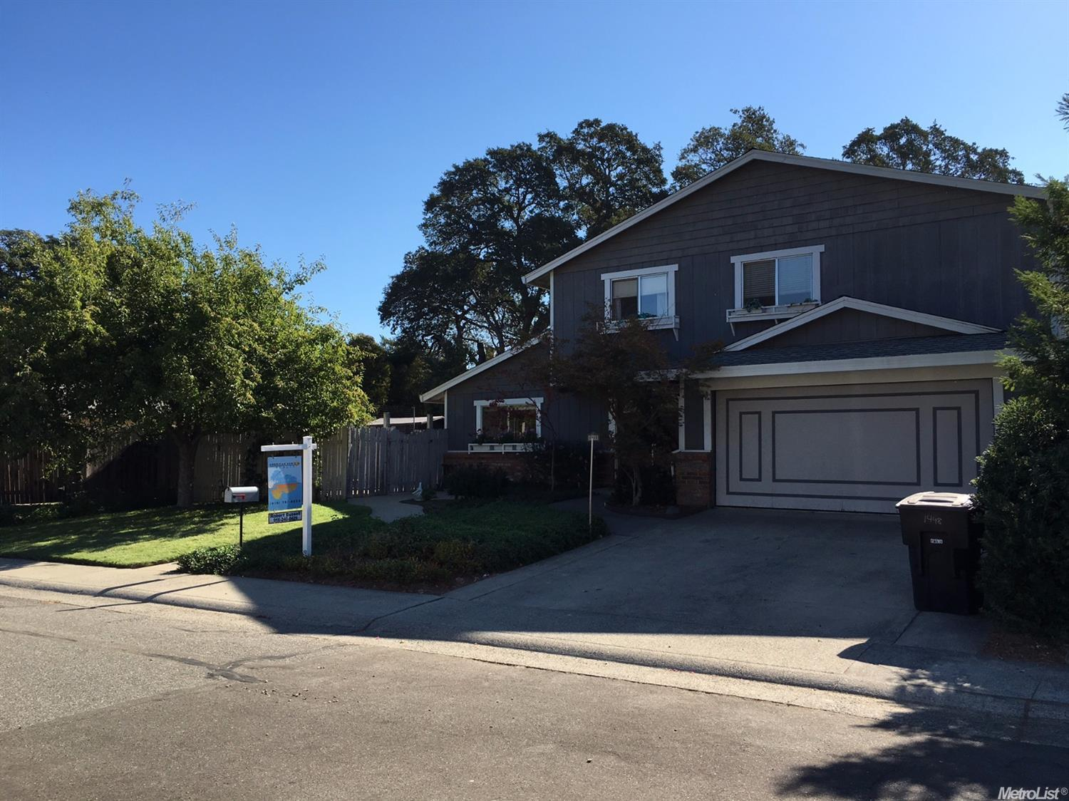 1448 W Colonial, Roseville, CA 95661
