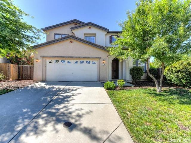 316 Dewey Ct, Lincoln, CA 95648