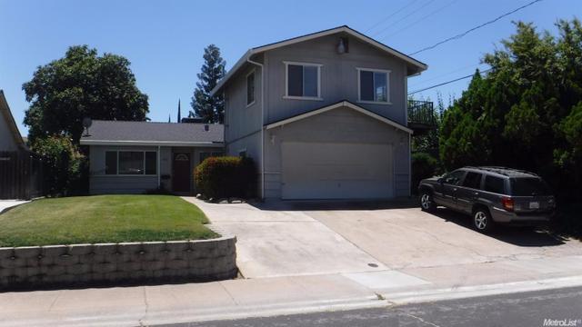 1802 Edgemont Way Roseville, CA 95661