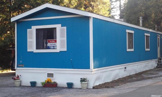 5695 Pony Express Trl #11, Pollock Pines, CA 95726