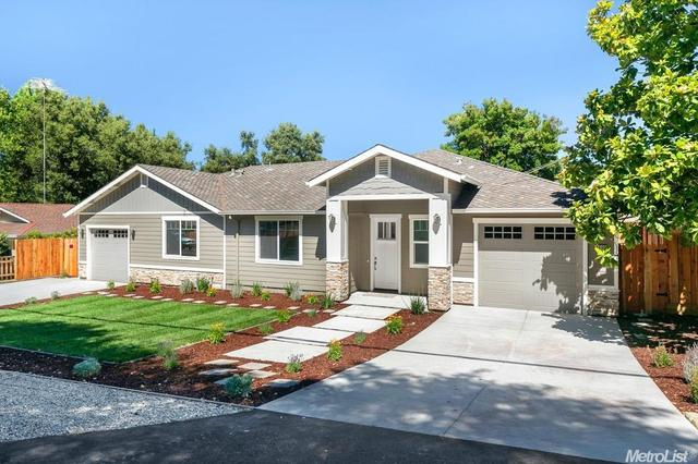 6600 Walnut Ave, Orangevale, CA 95662
