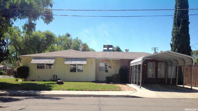 1515 Sherwood Ave, Modesto, CA 95350