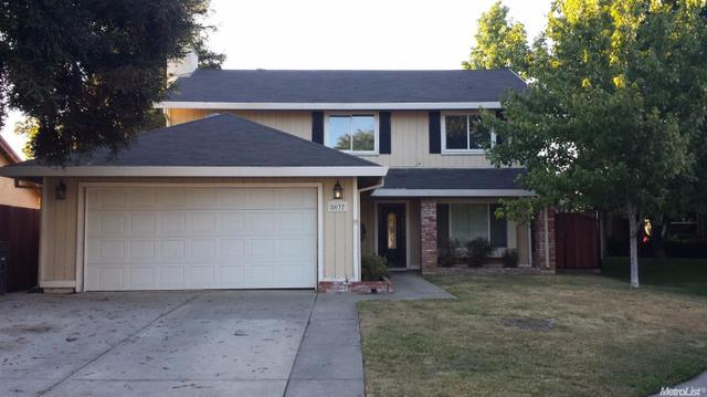 8037 Ericwood Ct, Citrus Heights, CA 95621