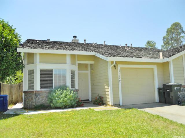 1002 Erdman Way, Sacramento, CA 95838