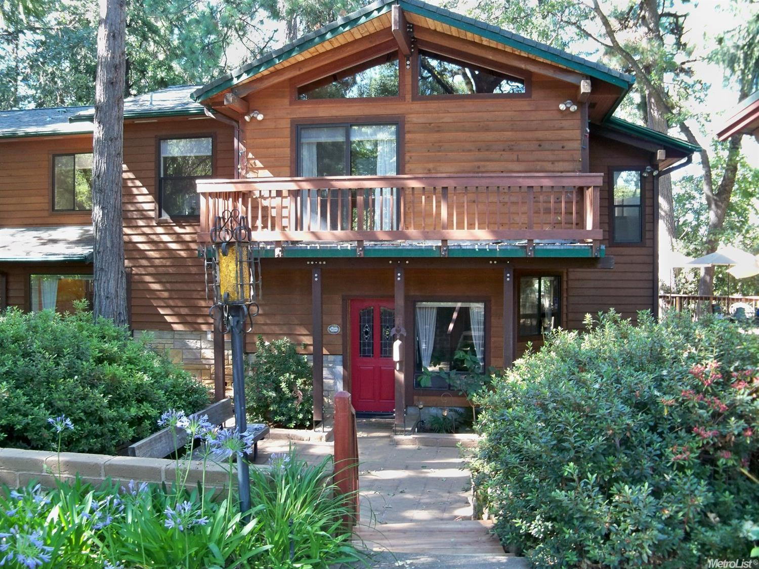 2099 Union Ridge Rd, Placerville, CA 95667