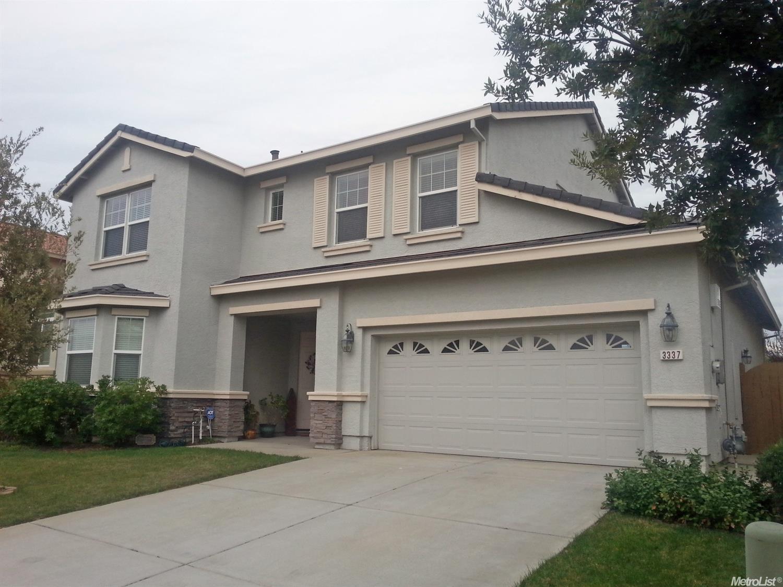3337 Oselot Way, Rancho Cordova, CA 95670