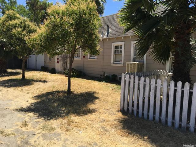 306 S Santa Cruz Ave, Modesto, CA 95354