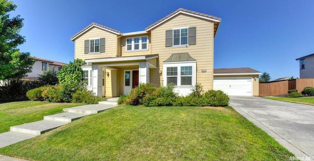 9670 Canopy Tree St, Roseville, CA 95747