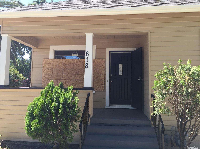 818 E Jefferson St, Stockton, CA 95206