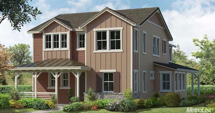 1185 S Olson Ave, Mountain House, CA 95391
