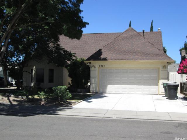 3921 Weston Way, Modesto, CA 95356