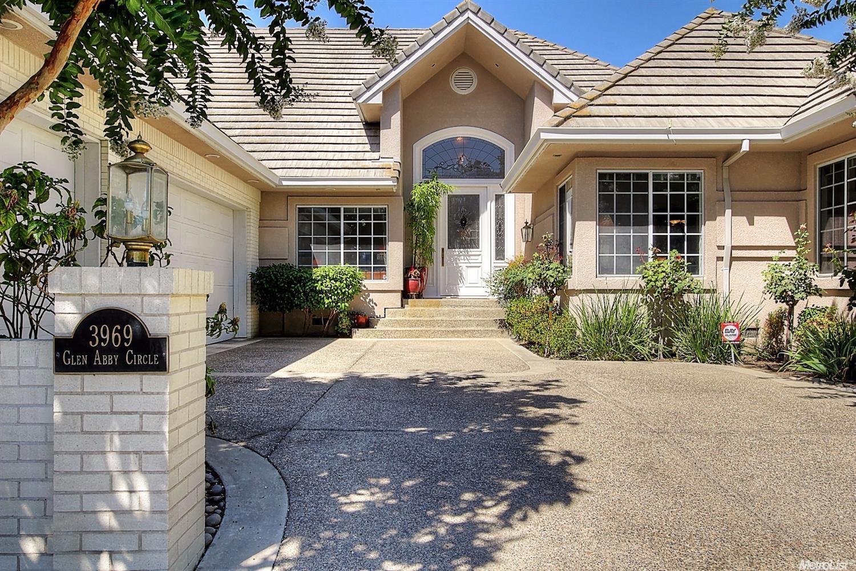 3969 Glen Abby Circle, Stockton, CA 95219
